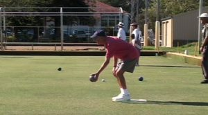 Claremont Bowling Club Greens