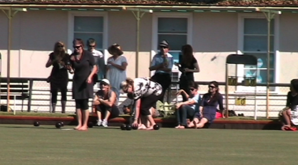 Group Function at Claremont Bowls Club